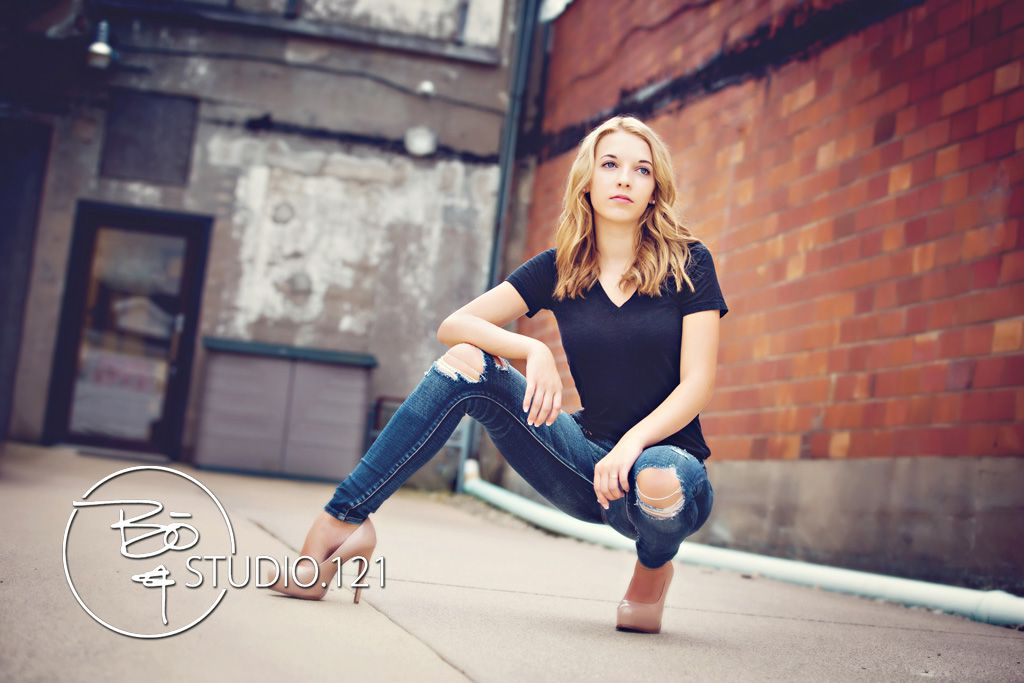 Iowa Best High School Senior Pictures