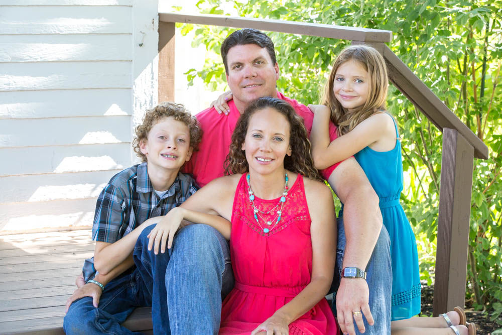 top family photographer greeley co