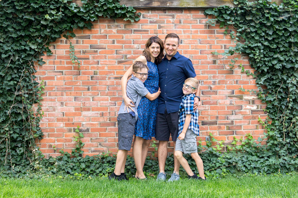family photographer greeley co