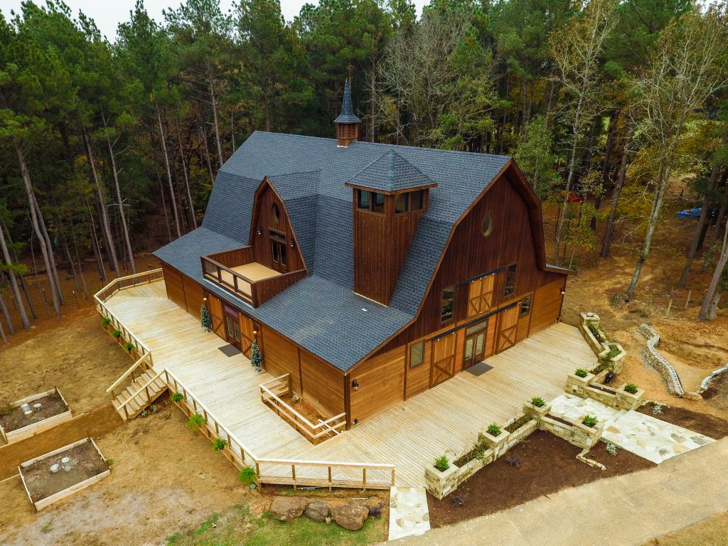 Juays Photography Aerial Services - East Texas Drone Pilot