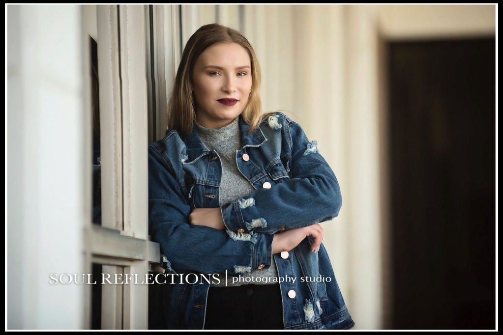 Blytheville Senior Photography